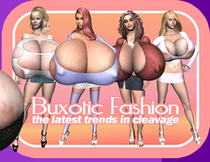 Buxotic Fashion