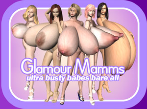 Glamour Mamms