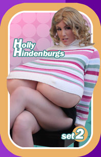 Holly Hindenburgs