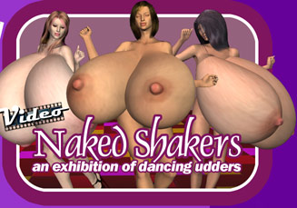 Naked Shakers